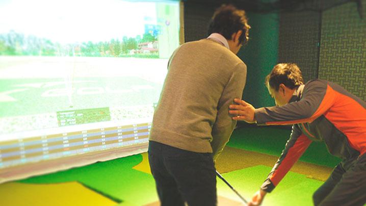 阿波座スポーツゴルフ倶楽部の基本情報