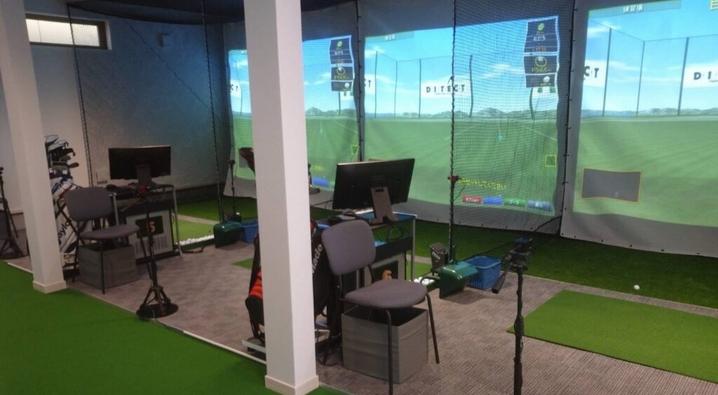 ビーワンゴルフスタジオの基本情報