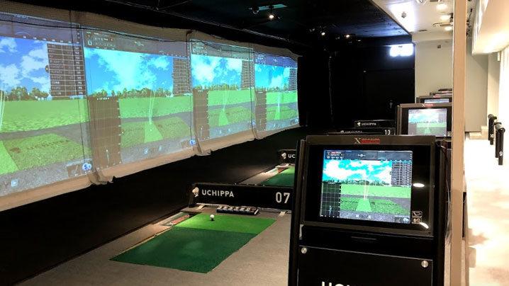 UCHIPPA(うちっぱ)ゴルフスクールの料金・特徴・設備を解説