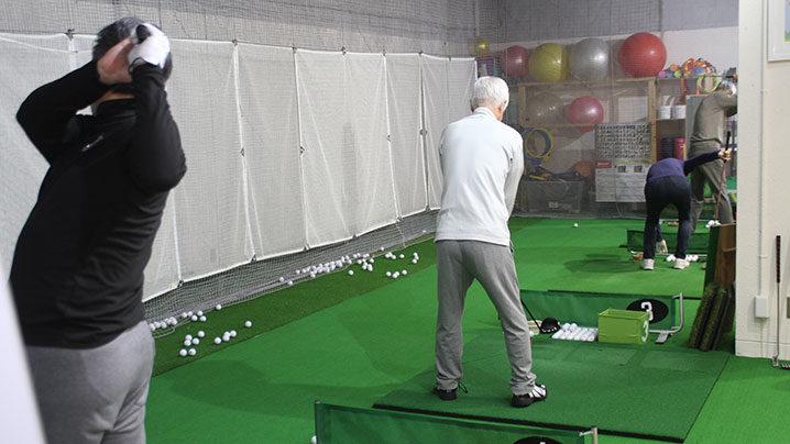 ドゥワンゴルフアカデミーでスコアはアップする?レッスンの特徴・料金を解説