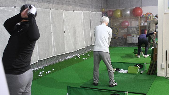 ドゥワンゴルフアカデミーの基本情報
