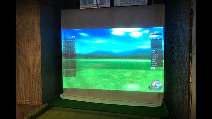 マンツーマンゴルフスタジオE-baseの基本情報