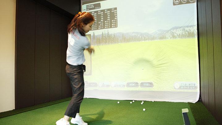 エバンスゴルフの基本情報