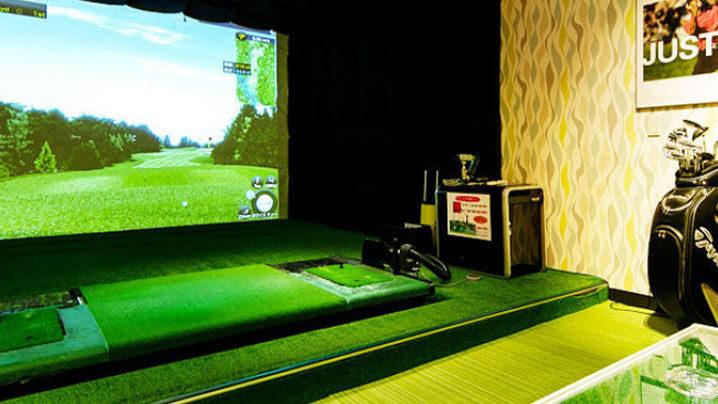 フェアウェイクラブでゴルフが上達する?レッスンの設備や料金を解説