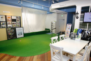 グリーングラス(東京)でゴルフが上達する?レッスンの設備や料金を解説