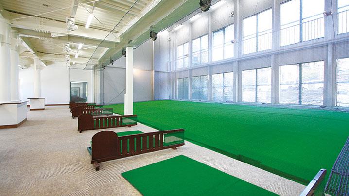 青葉台ゴルフラボの基本情報