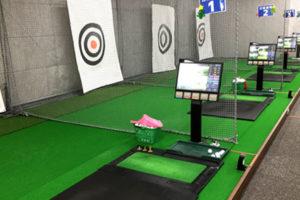 ARROWS東松山店でゴルフが上達する?レッスンの設備や料金を解説