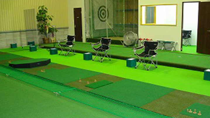 ゴルフフィールド大阪で上手くなる?レッスン料金&内容を解説