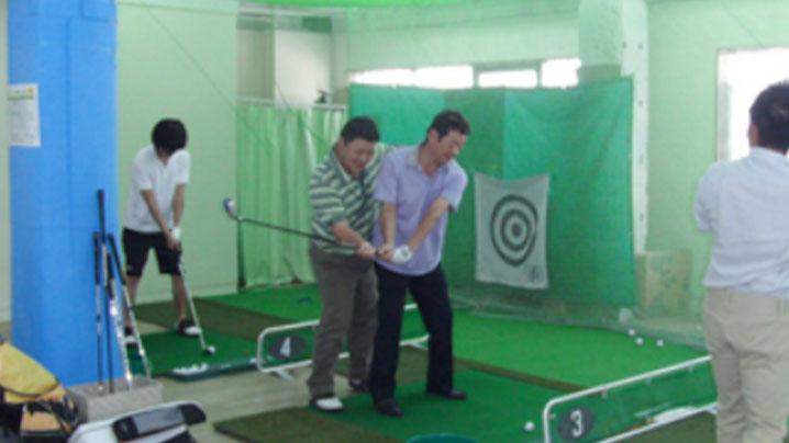 上町台ゴルフ倶楽部の基本情報