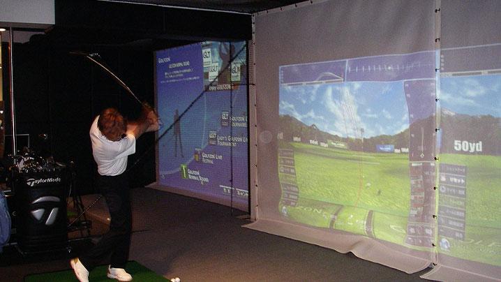 ゴルフワールドの基本情報