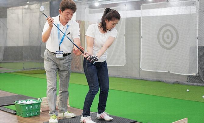 ゴルフスタジオKで短期上達はできる?レッスンの特徴&料金