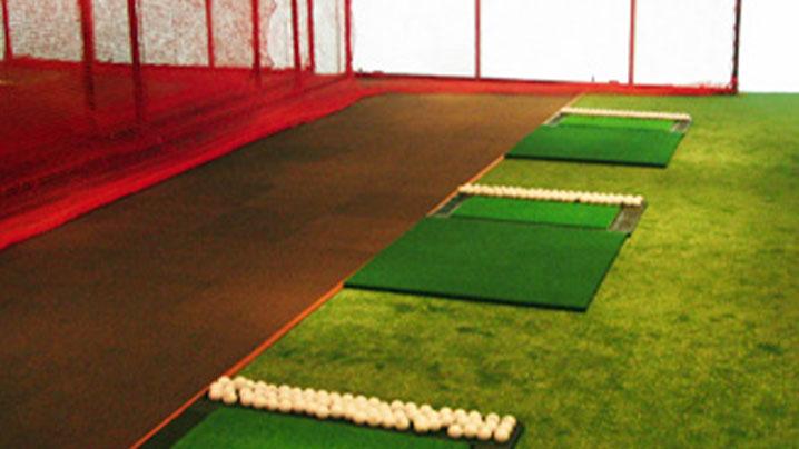 女性専用ゴルフスタジオLの基本情報