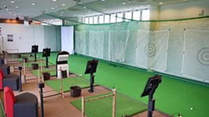ハナゴルフアカデミーで100切りを目指せる?レッスンの設備や料金を解説