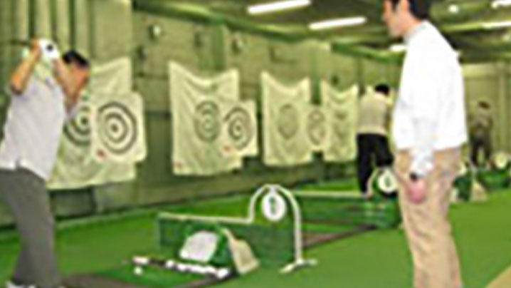 神奈中インドアゴルフで100切りを目指せる?レッスンの特徴や料金を解説