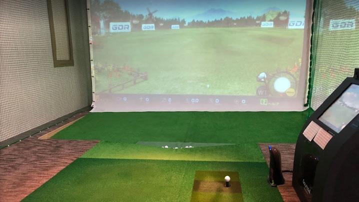川崎インドアゴルフ練習場&MyFitの基本情報
