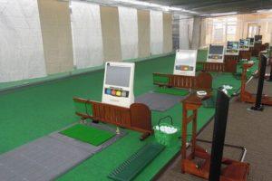KINGゴルフクリニックのレッスンの特徴や設備
