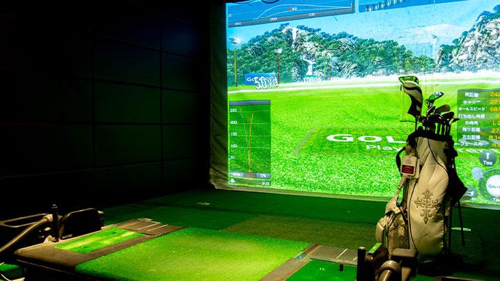 麹町ゴルフ倶楽部の基本情報