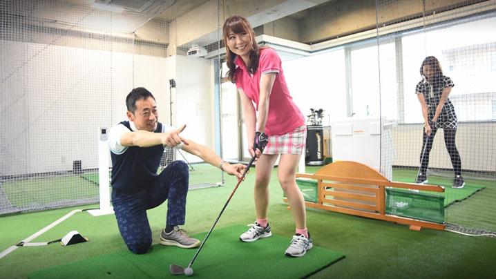 ラックゴルフアカデミーの基本情報