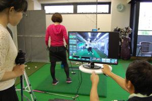 横浜ゴルフスクール中島の特徴やレッスン内容を解説