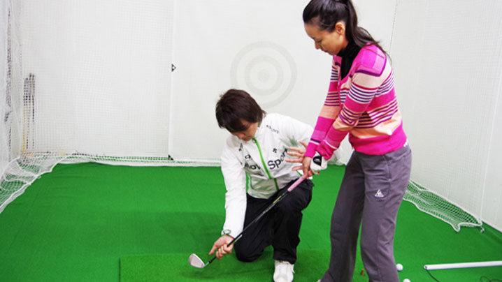 ピボット(目黒)でゴルフが上達する?レッスンの設備や料金を解説