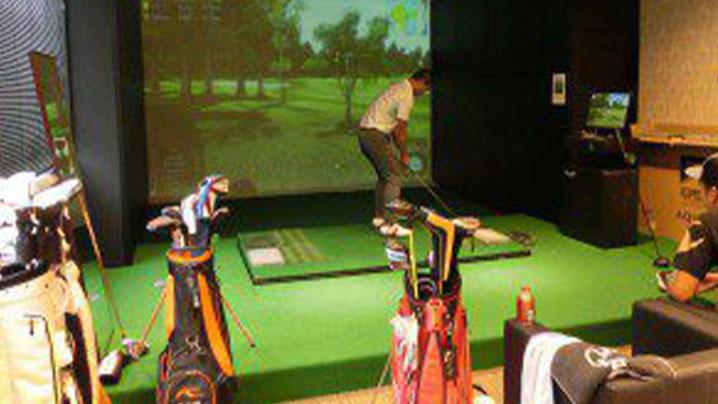 ポリスタイルゴルフスタジオの基本情報