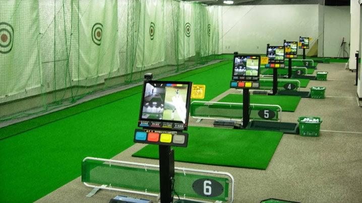プレセデゴルフアカデミーの特徴やレッスン内容を解説
