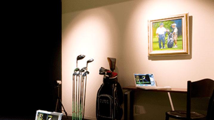 プレミアムゴルフアカデミー赤坂の特徴やレッスン内容