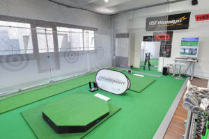 パットラボ恵比寿スタジオのゴルフレッスン内容・詳細を徹底調査