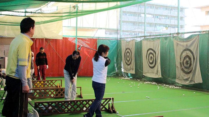 サラ・ゴルフスクールの基本情報