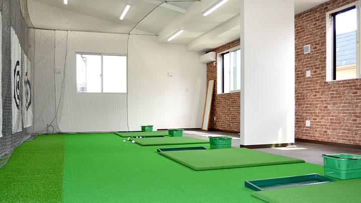 戸田レッスンスクールでゴルフが上達する?レッスンの設備や料金を解説