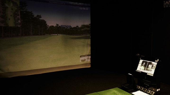 谷将貴ゴルフスクールの基本情報