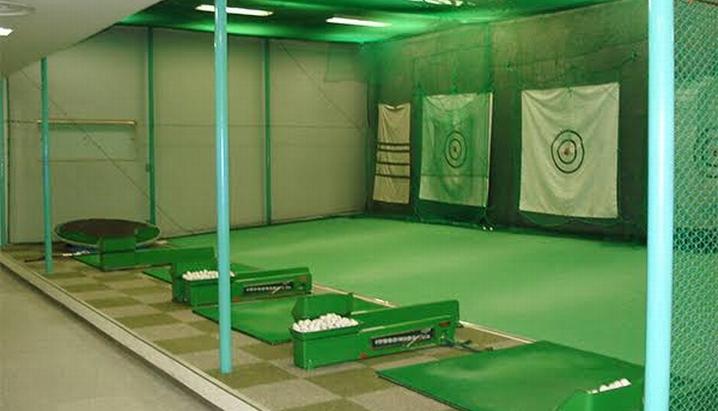 ゴルフスタジオ ティモーレ