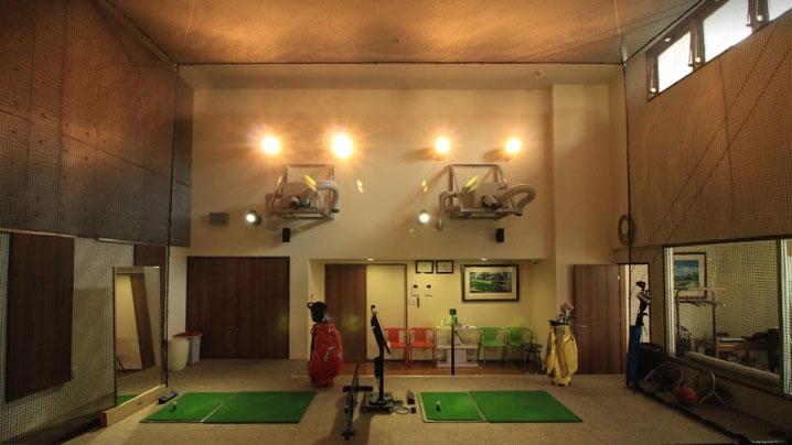 エンジョイゴルフスタジオの基本情報