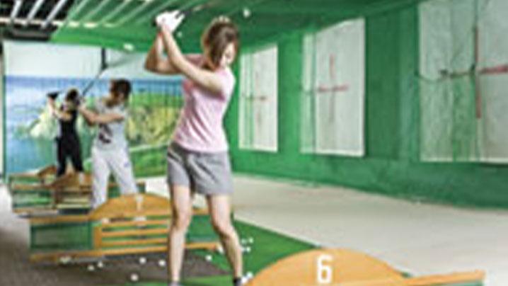 上本町ゴルフレッスンスタジオの基本情報