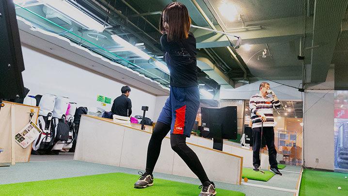 アーバンゴルフ(神奈川)でスコアはアップする?レッスン内容・料金を解説
