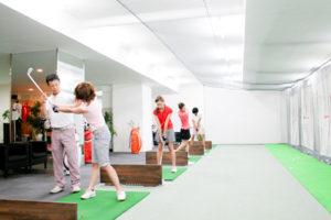 梅田ゴルフ倶楽部で100切りを目指せる?レッスンの特徴や料金を解説